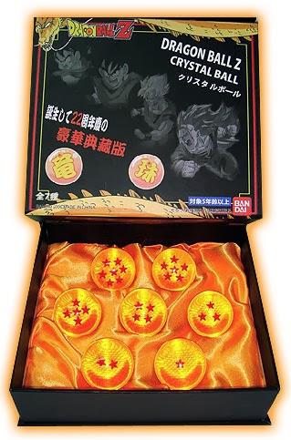 imagenes bolas de dragon - dragon balls 02