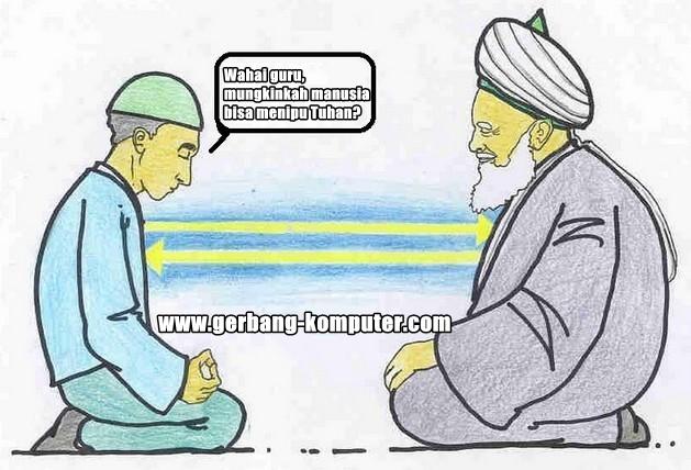 Kisah-Kisah Teladan Islami Penuh Hikmah : 1  pertanyaan 3 jawaban