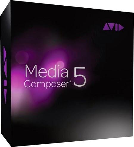 Avid-Media-Composer-5