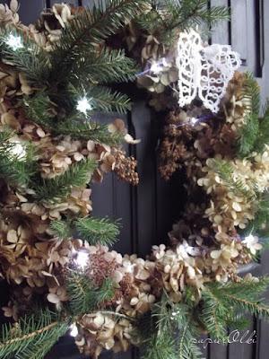 (Po)świąteczny przegląd hand-made;)
