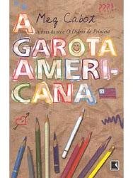 Download Grátis - Livro -♥♥ A Garota americana ♥♥