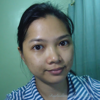 Shiseido White Lucent Skin Challenge Day6