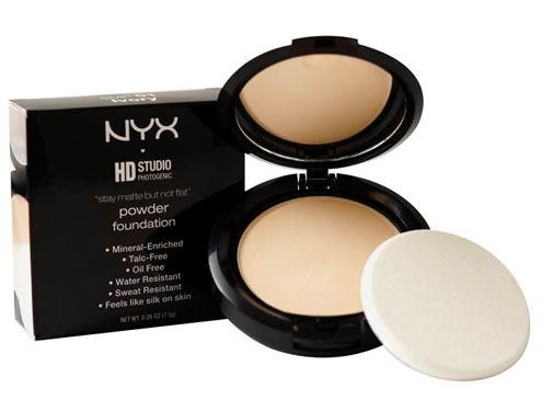Katie Beauty: Új NYX termékek!