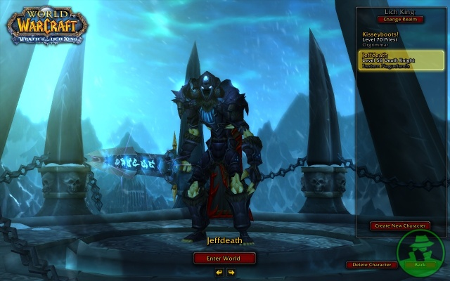 world of warcraft wrath of the lich king soundtrack. World Of Warcraft : Wrath Of