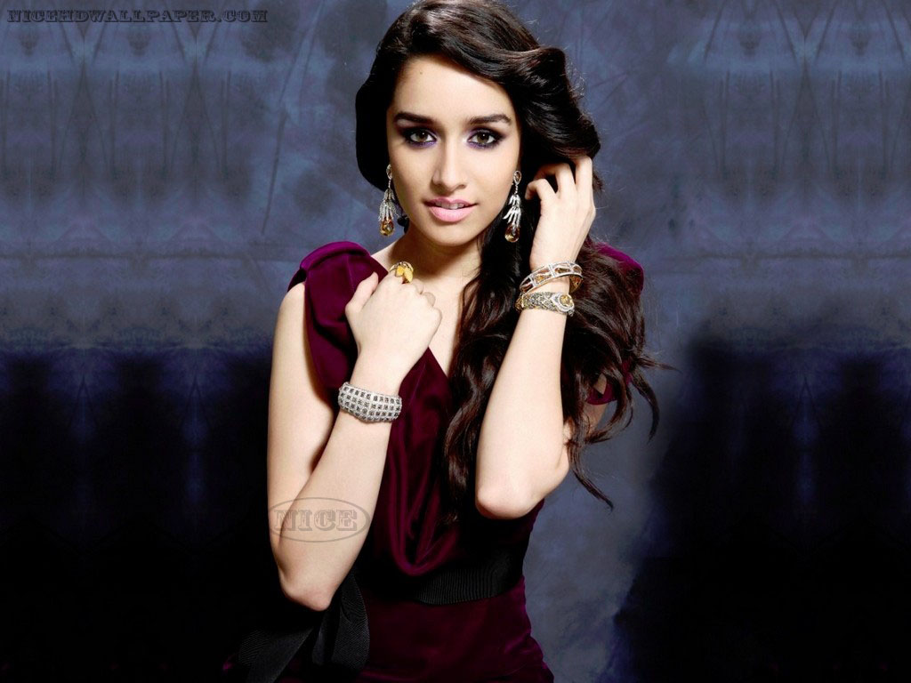 shraddha kapoor latest pictures and hd wallpapers - galaxy picture
