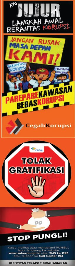 Kawasan Bebas Korupsi
