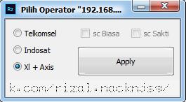 Update Inject Telkomsel Tanggal 16, 17 , 18, 19, 20 April 2015
