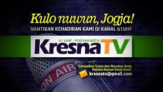 "Kresna TV ""Citra Spirit Jogja"""