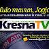 "Siaran Analog: Selamat Datang Kresna TV ""Citra Spirit Jogja"""