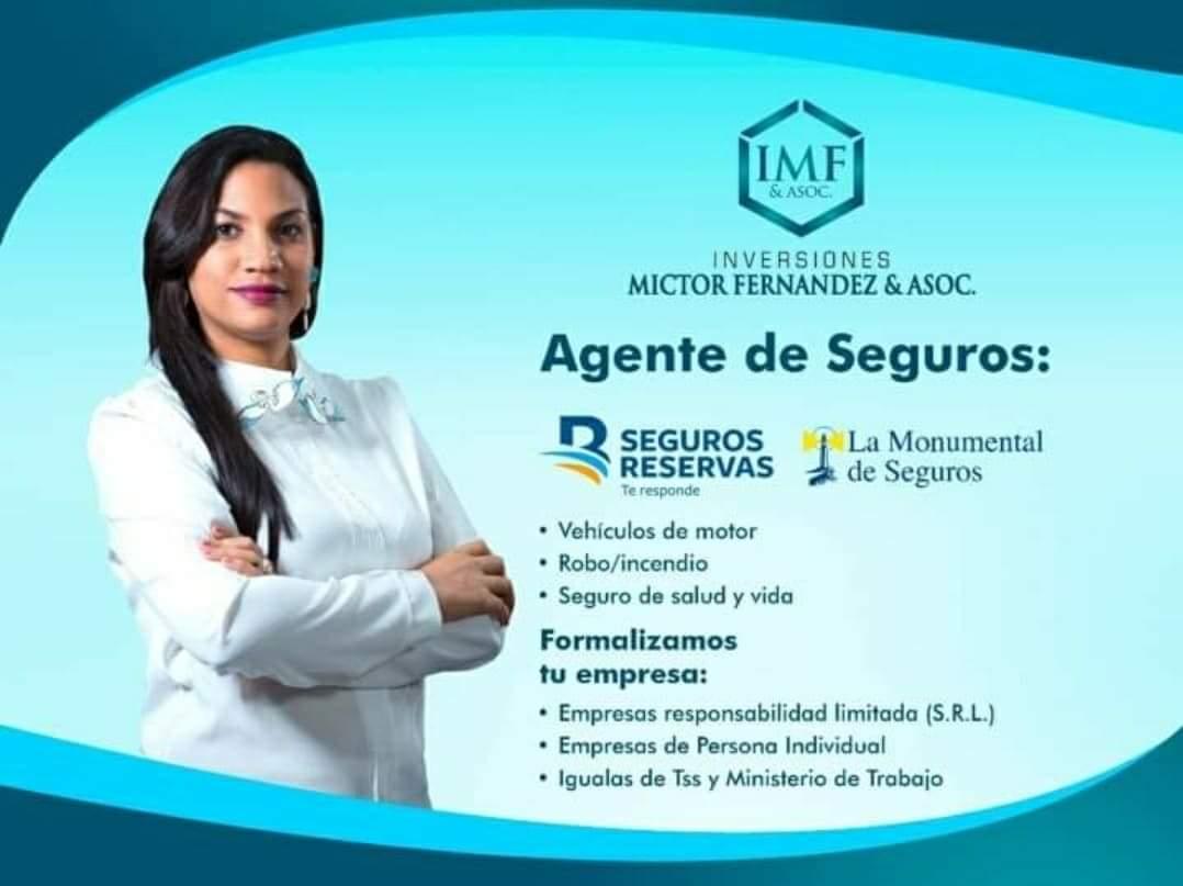 Inversiones Mictor Fernández y asociados