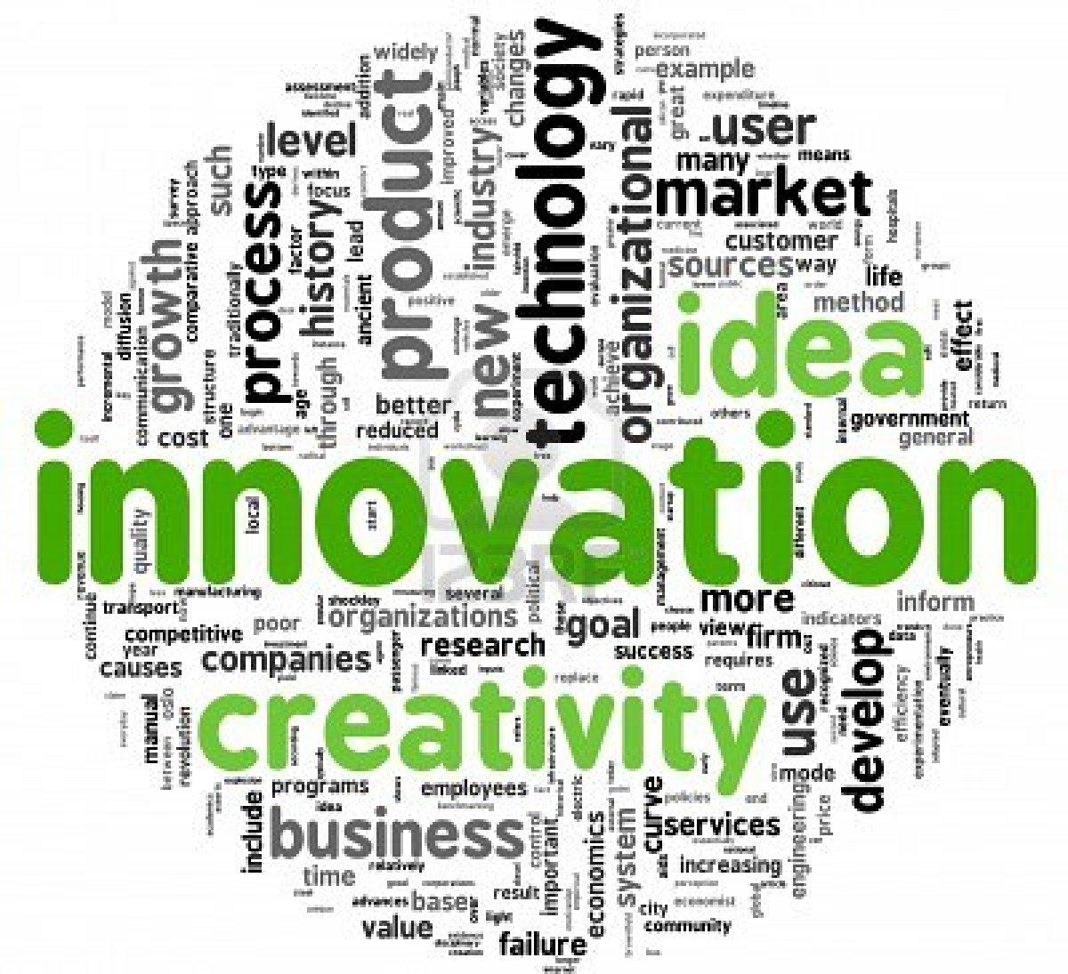 Consejos para innovadores
