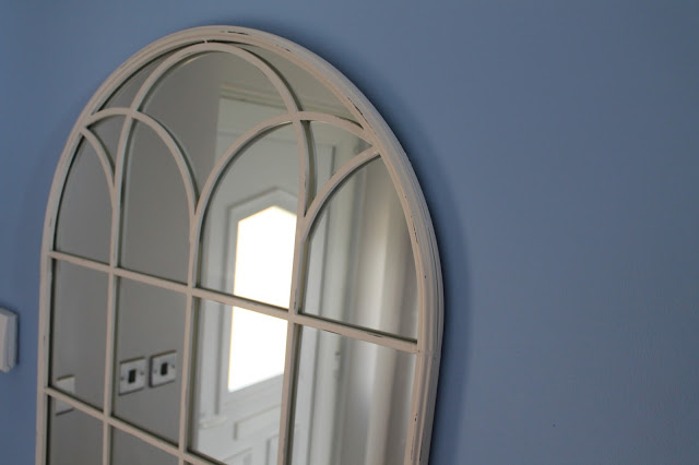 Barker and Stonehouse Arch Mirror - Home Interior Design