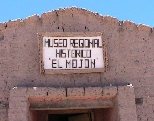 Museo Maya del Mojón