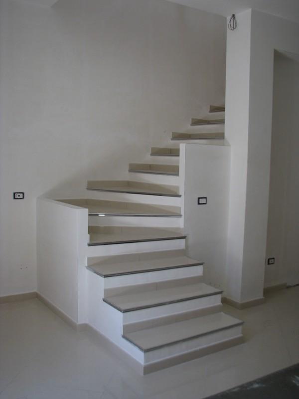 Voglio una casa cos profilo scala 1 - Voglio costruire una casa ...