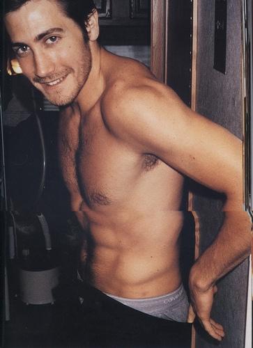 Best plan for weight loss december 2012 jake gyllenhaal workout and diet altavistaventures Gallery