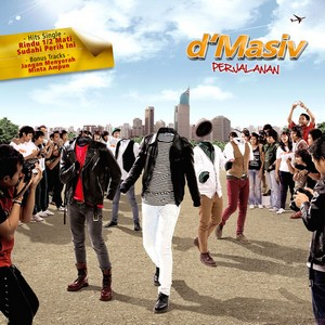 D'Masiv - Perjalanan (Full Album 2009)
