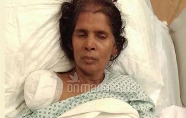 Σαουδάραβας έκοψε το χέρι υπηρέτριας επειδή ζήτησε να πληρωθεί!