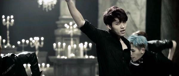 Woohyun Last Romeo
