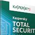 أحصل على كود تفعيل برنامج Kaspersky Total security في إصداره الاخير لمدة تتجاوز 9 أشهر بالمجان