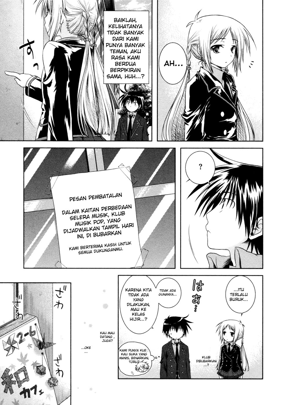 Komik iris zero 008 9 Indonesia iris zero 008 Terbaru 6|Baca Manga Komik Indonesia|