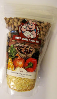 Jim's Own Chili Mix