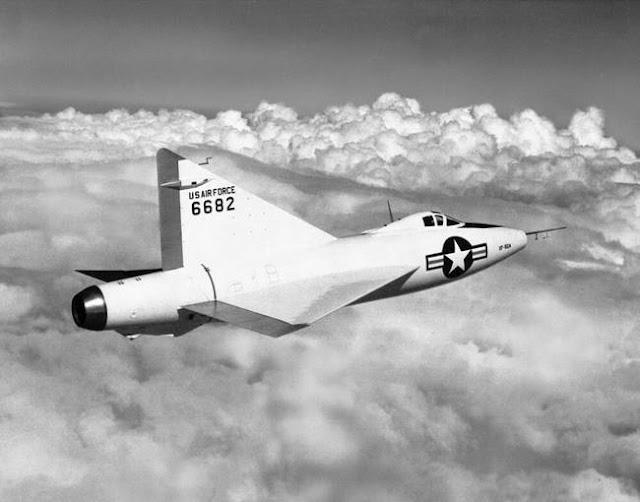 பெல் X-2 ஸ்டார்பஸ்டர்