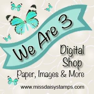 We Are 3 Digital Shop