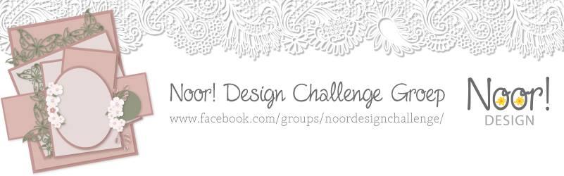 Noor!Design Challenge groep