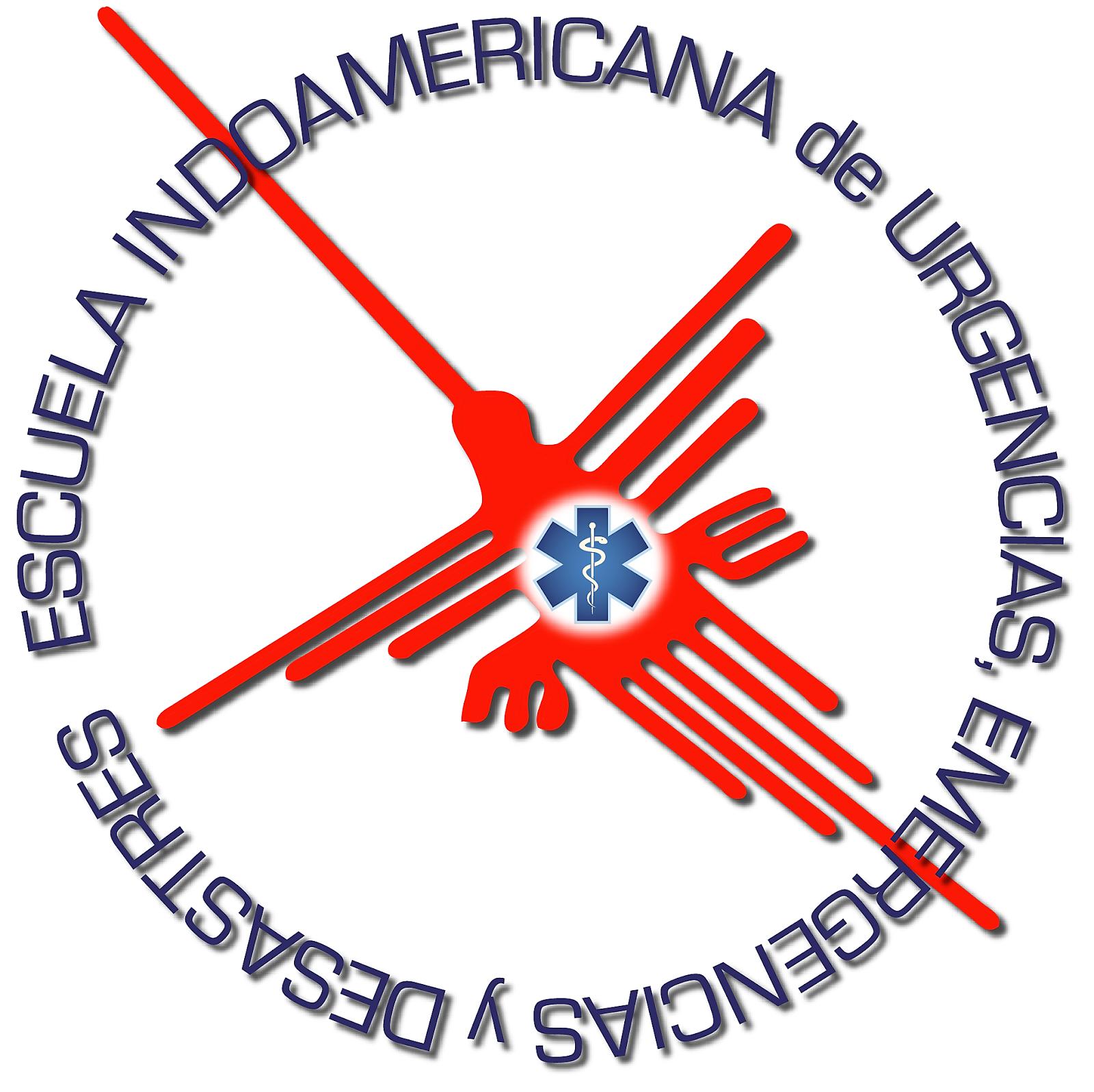 Escuela Indoamericana de Urgencias, Emergencias y Desastres