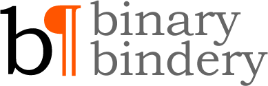 Binary Bindery