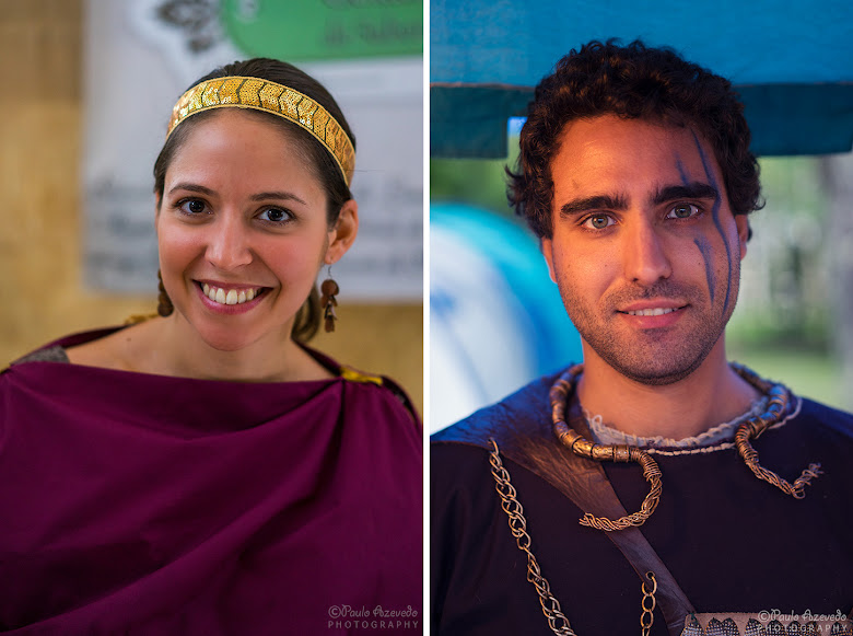 Festa dos Povos Chaves - Romanos