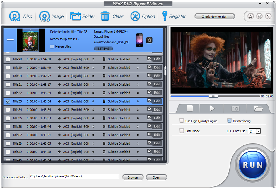 imtoo dvd audio ripper 7.3 serial number