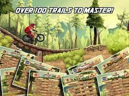 Bike Mayhem Mountain Racing Android