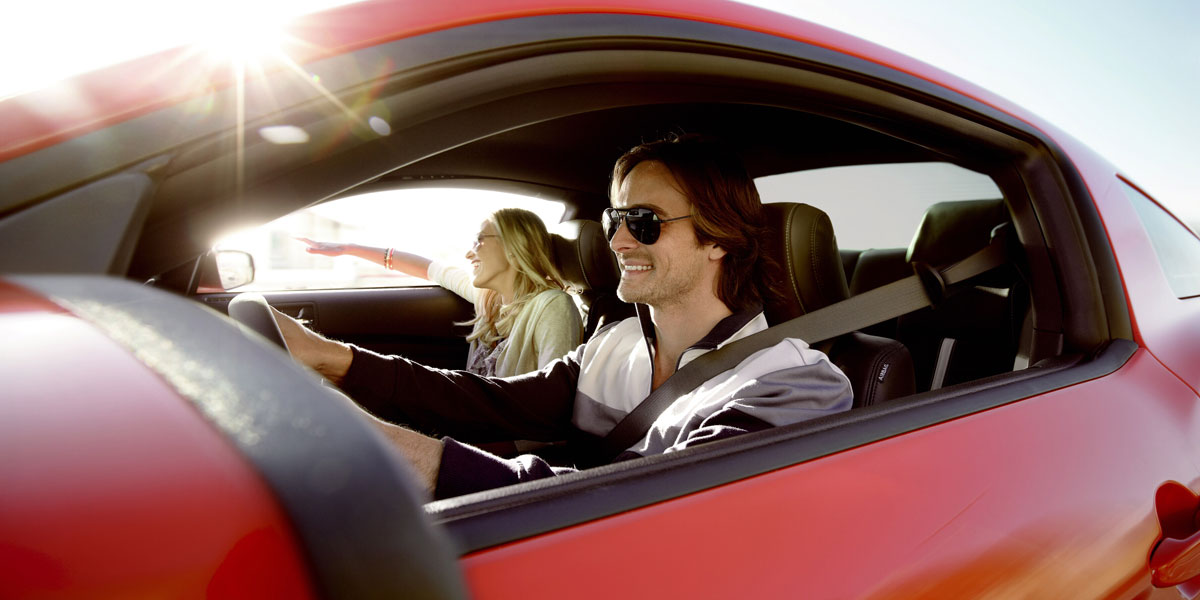 Survey Shows Gender Affects Car-Shopping Decisions