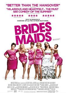 Filme Poster Missão Madrinha de Casamento DVDRip XviD & RMVB Legendado