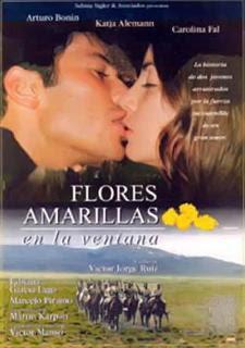 descargar Flores Amarillas en la Ventana – DVDRIP LATINO