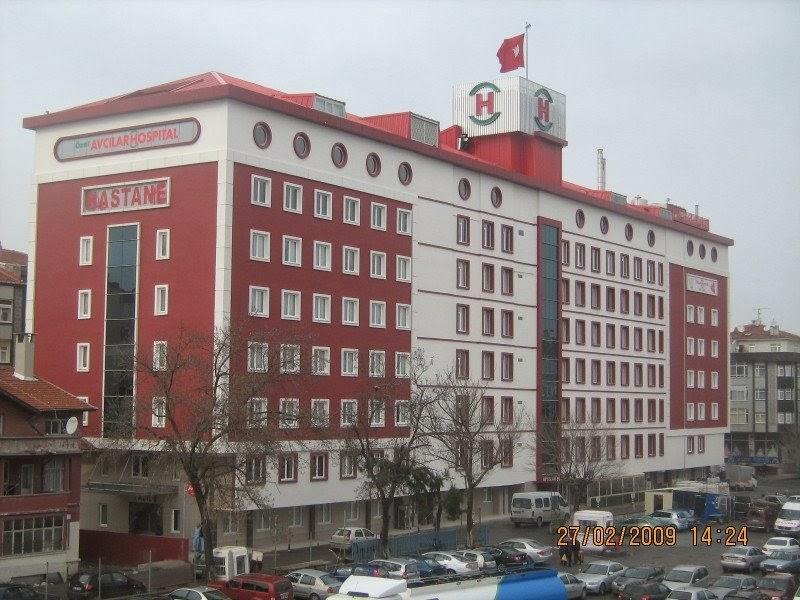 Avcılar Hospital