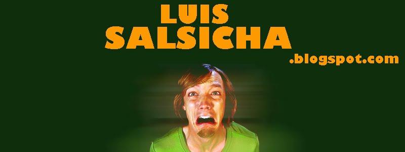 Luis Salsicha