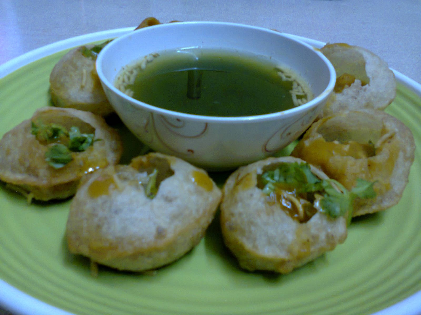 Gol guppapani puri indian recipes india is known for its food chaats is one among it preparing of chaats at home is very easy it is one of the street foodi love spicy chaats especially forumfinder Images