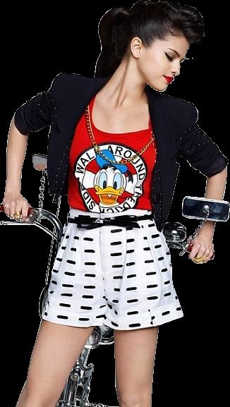 Imagenes png de Selena Gomez