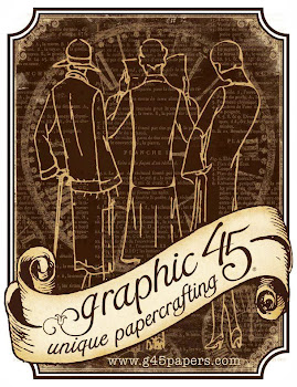 GRAPHIC 45 Designer 2013 - 2014