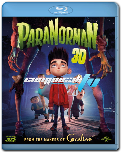 Paranorman 3D SBS Latino