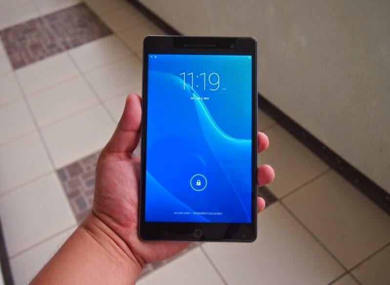 SKK Mobile Marian Tab Review: Primetime Tablet