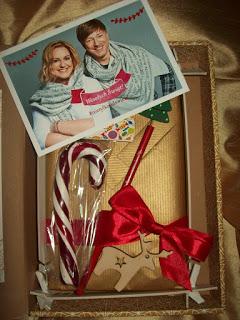 Moje pudełko z Marzeniami :D
