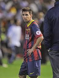 La invisibilidad de Messi y su búsqueda de individualidad perjudica la eficacia de los esfuerzos de sus compañeros