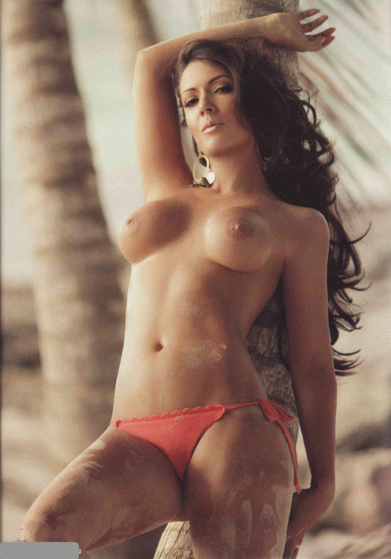 Sus Jam S Hab An Sido Vistos Al Desnudo Y Con Su Aparici N