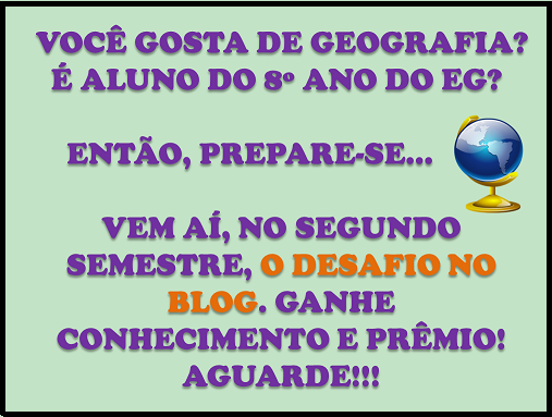 DESAFIO!!!