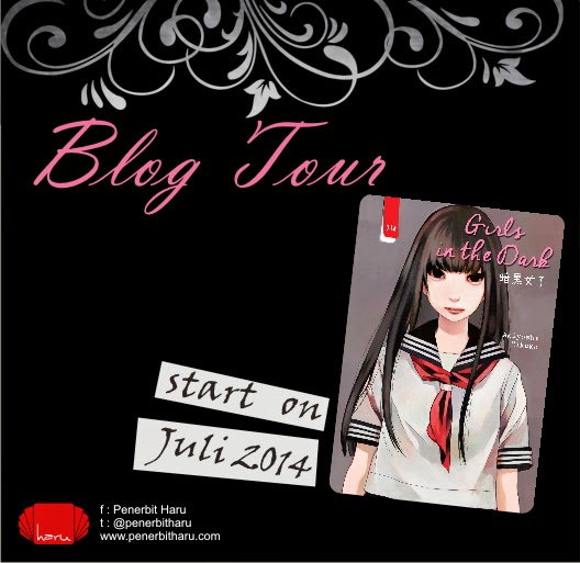 GIVEAWAY BLOG TOUR