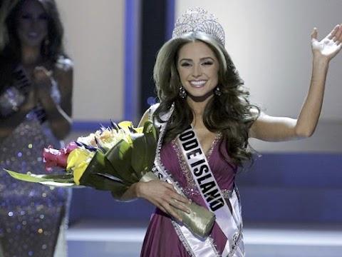 Miss Usa 2012: Rhode Island, Olivia Culpo