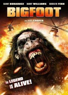 Người Tuyết Hủy Diệt Bigfoot